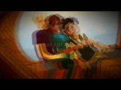 Let's See How Far We've Come - PJO fan video OH MY GODS, THIS IS ALMOST AS PERFECT AS PERCABETH! IT'S A GIFT FROM THE GODS.