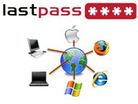 I've been using Lastpass as my password manager for a couple of years and simply can not live without it.