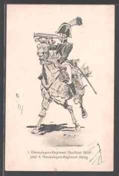 Chevaulegers-Regiment