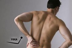Schmerzpunkt: Der untere Bereich des Rückens ist für viele eine Problemzone