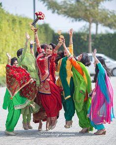 sukhdarshan singh photography Punjabi Girls, Punjabi Bride, Punjabi Wedding, Desi Wedding, Wedding Bride, Punjabi Suits, Wedding Photography Poses, Indian Outfits, Beautiful Bride