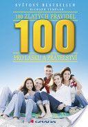 100 zlatých pravidel pro lásku a přátelství Logos, Honey, A Logo, Logo, Legos