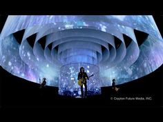 BUMP OF CHICKEN feat. HATSUNE MIKU - ray