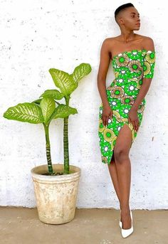 latest ankara styles 2019 for ladies: 25 Exclusively Stunning Ankara Styles For. from Diyanu latest ankara styles 2019 for ladies: 25 Exclusively Stunning Ankara Styles For. from Diyanu Trendy Ankara Styles, Ankara Dress Styles, African Print Dresses, African Dress, Ankara Blouse, Kente Styles, African Prints, African Fashion Ankara, Latest African Fashion Dresses