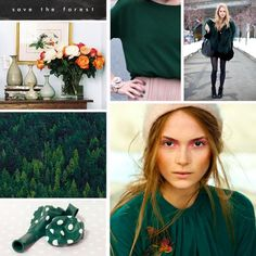 Pie N The Sky: color crush :: forest