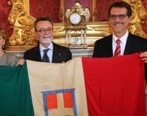 Torna a Bologna tricolore di Edward Reep | La Gazzetta del Mezzogiorno.it