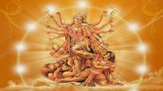 Durga Pahimam ॐ Vimanas Project ॐ Jai Uttal