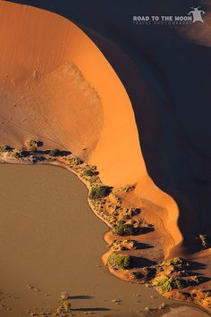 Aerial View of Sossusvlei: Namibia, Africa Aerial Photography, Nature Photography, Travel Photography, Night Photography, Photography Photos, Namibia Africa, Beautiful World, Beautiful Places, Land Of The Brave