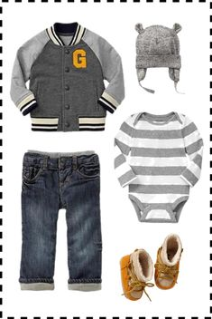 babyGap Fall Looks for Babies & Toddlers