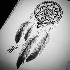 Pin by oriana sofia on tatuajes en mente tattoos, dream catcher tattoo, man Tattoo Oma, Atrapasueños Tattoo, Mandala Tattoo, Piercing Tattoo, Mandala Drawing, Hip Piercings, Tattoo Neck, Hand Tattoo, Sternum Tattoo