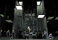 children concert scenography - Google Search