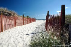 America the Beautiful: 25 Best Beaches