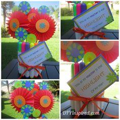 Back to School Teacher Gift - DIY Inspired