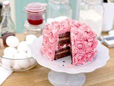 Veronicas magiska chokladtårta   Recept från Köket.se