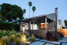 Walker Workshop Hollywood Bungalow, Gardenista
