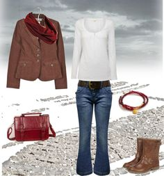 """Saturday Work"" by ccarter1974 on Polyvore"