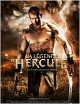 """VIDEO - Film """"La Légende d'Hercule"""" - Hercule est le fils de la reine Alcmène que lui a donné Zeus en cachette du roi Amphitryon pour renverser celui-ci une fois l'enfant devenu adulte. Amoureux d'Hébé, Hercule est trahi par le roi qui la destine à son autre fils, Iphiclès. Le demi-dieux est exilé et vendu comme esclave. Devenu gladiateur et renversant tous ses adversaires, Hercule, avec l'aide de Sotiris, son compagnon d'armes, va tenter de libérer le royaume de la tyrannie d'Amphitryon…"""
