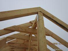 Крыша каркасника | Форум: дом и дача