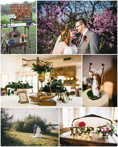 K and J's Winfrey Point Wedding was so vintage with modern touches creative! Dixie Does Vintage in Dallas Tx
