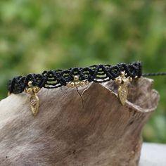 Ein Fußkettchen für @tashwobst 💕✨ #makramee #anklet #fußkette #macrame #jewelry #linhasita #charms #black #gold #macrameart #macramelove #berlin #madewithlove #madeinberlin #nature #gipsyjewelry #bohojewelry #bohemian #festivaljewelry #schmuck #schmuckliebe #schmuckdesign #sonya6000 #sonyalpha6000 #handmade #handgemacht #handicraft #baldistsommer