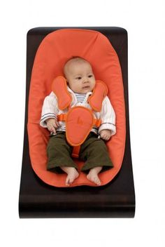 Coco Baby Lounger Stylewood by Bloom