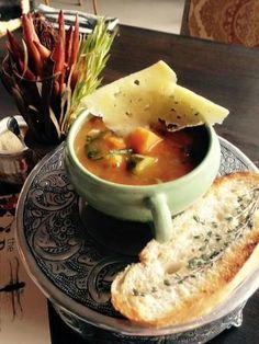 the riverway  cafe | ... with Parmesan - Picture of The Riverway Cafe, Hout Bay - TripAdvisor