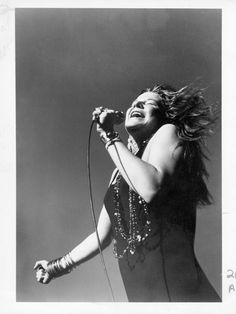 Janis Joplin - 1968