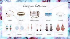 Designer collection on Giada&Co. #Ayalabar #Hornica #Lampony #Mieko #DorusMhor #Pepitosa #Kushuni #SergioBustamante #Zoppini #Ishu+bra