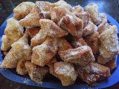Dulces artesanos de la abuela   Cocinar en casa es facilisimo.com