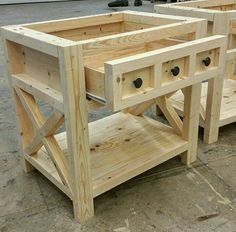 Pallet Furniture With Glowing Wall Art - Searching for some innovative wooden pallet wall art ideas that won't break your budget plan? We were, as well and we found a huge amount … Outdoor Furniture Plans, Farmhouse Furniture, Woodworking Furniture, Pallet Furniture, Furniture Projects, Rustic Furniture, Woodworking Projects, Woodworking Plans, Antique Furniture