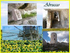 Queste pagine: Cartoline d'Abruzzo