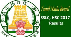 The state education board of Tamil Nadu which is known as Tamil Nadu State Board of school examination (TN BSE) is likely to declare TN Board SSLC, HSC 2017 results (10th and 12th results) - on May 12, 2017. Board conducted these exams in the month of March across the state.   #How to check TN Board SSLC #HSC 2017 Mark Sheet #HSC 2017 Results #HSC 2017 Results Online #SSLC #Tamil Nadu Board SSLC #TN Board SSLC