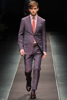 Canali S/S 2014