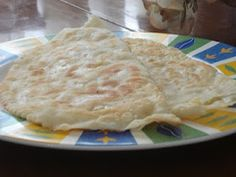 Bolani Bread: Yesim recipes - Turkish recipes, turkish kitchen, Turkish kitchen recipes, middle east recipes