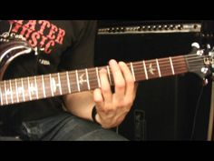 5 Tricks To Make People Think You Are Amazing At Guitar. Tab to this lesson can be found at http://vancouverguitarlessons.net/2013/08/5-tricks-to-make-people...