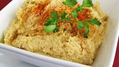 As a spread, dip or garlicky pita filling, classic hummus is both delicious and satisfying. Best of all, it's whipped up in seconds in a blender or food processor.