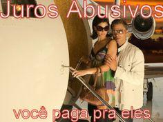 #DiadoConsumidor ? com #JurosAbusivos !