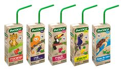 Ducoco Kids on Behance PD - kids packaging design Kids Packaging, Beverage Packaging, Packaging Design, Kids C, Baby Kids, Children, Let The Fun Begin, Cool Designs, Lunch Box
