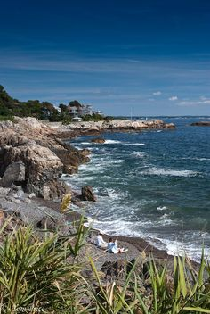 Marblehead, Massachusetts - my Mom's hometown.