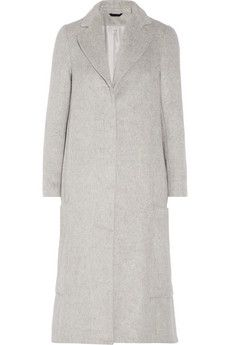 Opening Ceremony Clara felted coat | THE OUTNET
