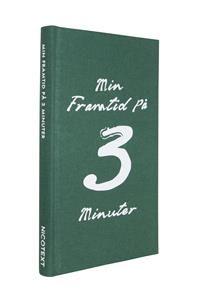 """Den här boken är till för att du ska kunna fundera över ditt framtida jag på endast 3 minuter. Varje dag svarar du på en fråga som rör morgondagen. På så vis utvecklar du spontant en plan som hjälper dig att finna vad som är viktigt i ditt liv.Fyll i boken på bussen, frukostbordet eller i sängen. Det tar bara 3 minuter om dagen! Tre minuter om dagen och du sover gott om natten.Recensioner:""""På varje fråga finns flera rader att skriva på men också utrymme för reflektion. Det kan vara särsk..."""