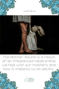 Listen in to the Not Your Average Mother Runner #podcast as we discuss the Mother Wound. The Mother Wound is a result of an imbalanced relationship we had with our mothers