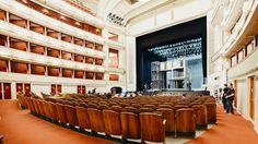 Staatsoper 2016 – Bekki Hoffmann