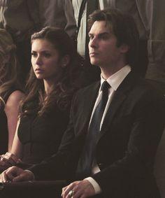 "Damon and Elena → 6x15 ""Let Her Go"""