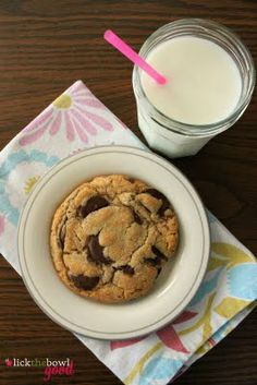 Lick The Bowl Good: Cookies For The Man I Love