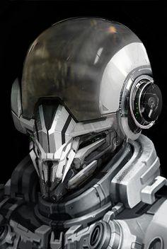 Battle helm