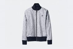 adidas's New NMD Apparel Line Is Full of Hyper-Functional Bangers Brown Leather Jacket Men, Leather Men, Adidas Jacket, Bomber Jacket, Mens Fashion 2018, Biker Style, Nmd, Clothes Horse, Fitness Fashion