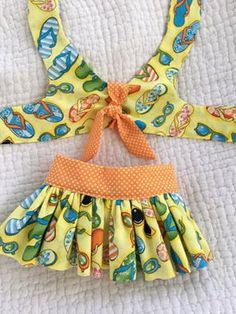 Dog Beach Wear Skirt and Halter Top Set beach accessories Dog Beach Wear Skirt and Halter Top Set Pet Fashion, Animal Fashion, Chloe Fashion, Small Dog Clothes, Puppy Clothes, Dog Accesories, Pet Accessories, Dog Swimsuit, Dog Clothes Patterns