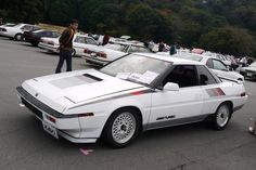 How about this Subaru XT coupe for a great period correct bit of modification? Jdm Subaru, Subaru Impreza, Wrx Sti, Best Jdm Cars, Toyota, Gt Turbo, Classic Japanese Cars, Subaru Outback, Japan Cars