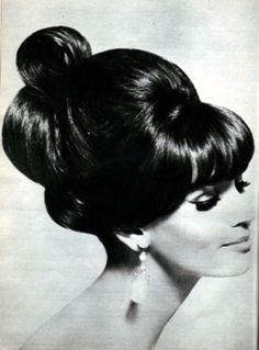 From Hairdo, 1965